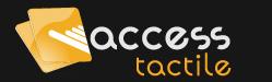 logo Access Tactile